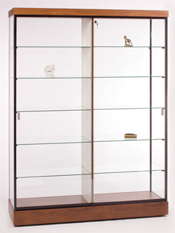 Tecno GL608 Trophy Wall Display Case